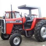 Reconditioned Used Massey Ferguson 500 Series Tractors